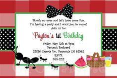 picnic party ideas for kids - Buscar con Google