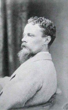 John Atkinson Grimshaw - eccentric English artist / painter Born: 06 September 1836; Leeds, United Kingdom Died: 13 October 1893; Leeds, United Kingdom