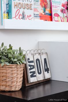 YOU WON'T WANT TO MISS THIS LIST!!! How to use everyday IKEA items to update and decorate your home! - Littlehouseoffour.com