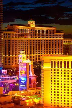 ❥ Las Vegas Nevada