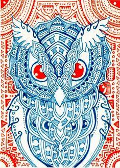 Holy Owl