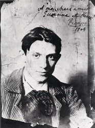The Artist Pablo Picasso Art and Biography - theartistpablopicasso.com