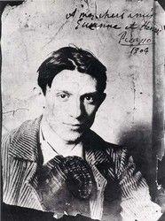 The Artist Pablo Picasso Art and Biography - theartistpablopicasso.com