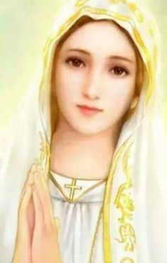 …Our Lady, the Mother of God...