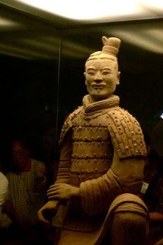 chinese antique army in clay - Google Search