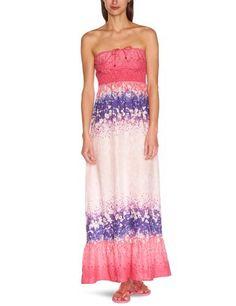 Roxy - Robe - Femme - Rose (Bpk Gradient Fl) - XL Roxy, http://www.amazon.fr/dp/B009LJJ43U/ref=cm_sw_r_pi_dp_qvxurb1JNCPSN  20% sur la collection en cours Bénéficiez de -20% sur le prix affiché avec le code promo A20ETE13