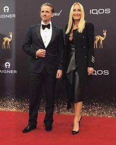 Connors Neuer: Sarah und Florian Crazy In Love DER SPIEGEL