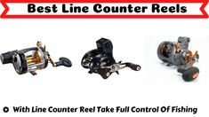 9 Best Line Counter Reels In 2020 - Attractive Fishing Trolling Fishing, Best Fishing Reels, Fishing Tips, Pretty Lights, Line, Counter, Target, Things To Come