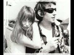Jane Birkin  Serge Gainsbourg - 69 annee erotique.wmv   Famous parisian couple!