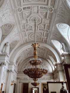 The Hermitage Museum, San Pietroburgo