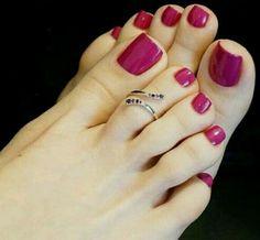 Красиви пръсти