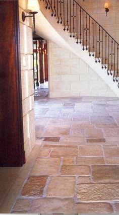 Eclectic Floors