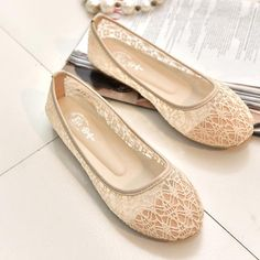 2018 new women flats shoes ballet flats Fashion slip on cut outs flat women shoes sweet hollow summer female shoes casual shoes Oxford Shoes Outfit Women's, Bow Shoes, Casual Shoes, Ballet Fashion, Fashion Flats, Ad Fashion, Womens Golf Shoes, Womens Flats, Shoes Women