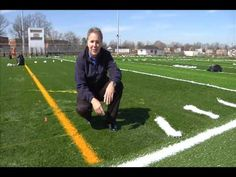 Synthetic Turf Installation for Sports Fields By Sunny Acres Sports Systems