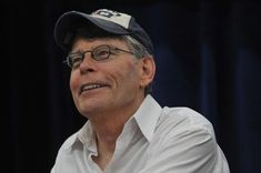 This complete list of Stephen King books and stories includes fiction and nonfiction and those works published under a pseudonym.