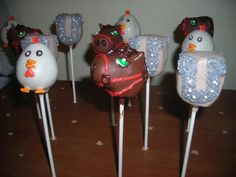 Horse/ Farm Themed Party Crafted by: ~Cake Pops By AJ~