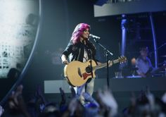"Jessica Meuse American Idol ""Rhiannon"" Video 3/26/14 #IdolTop9  #JessicaMeuse"