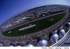 Daytona 500 results [Spoiler Alert!]