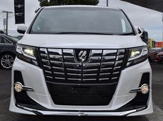 2018 Toyota Alphard Release Date And Review - http://toyotacamryusa.com/2017/07/2018-toyota-alphard-release-date-and-review/