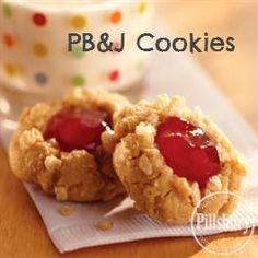 ... kids recipes on Pinterest   Pillsbury, Baking and Sandwich cookies