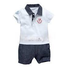 Resultado de imagen para ropa de bebe varon
