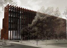 plaza europa 31 building - Cerca con Google
