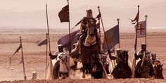 Baldwin proved himself in November 1177, when he led his outnumbered Frankish force against the army of Saladin advancing out of Egypt.