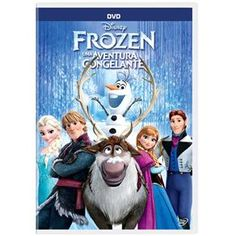 Se você é uma eterna criança, Frozen: Uma Aventura Congelante irá te prender do início ao fim. Com suas musicas contagiantes você irá querer assistir a este filme várias vezes.