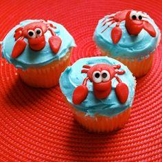 Cupcakes Sébastien