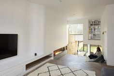 Scenario House, London, 2016 - Scenario Architecture