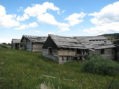 Summitville ghost town, Colorado                                                                                                                                                      More