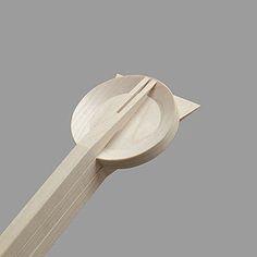 Set of utensils