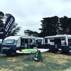 Geelong camping and leisure show on from today till Sunday at the Geelong show grounds what better place to display the Quatro 12'6 Glide Inflatable than at the most awarded off road caravan company in Australia Lotus caravans. #campingandleisure #caravanshowgeelong #standuppaddle #standuppaddleracing #inflatablesup #geelong #quatrointernational #glideinflatable #lotuscaravans #surfcoast #torquay #barwonheads #bellarinepeninsula #gatewaycaravans by coreboardsports http://ift.tt/1JO3Y6G
