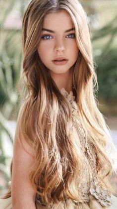 Haircut Types Haircut Types in 2020 Beautiful Little Girls, Beautiful Girl Image, Beautiful Long Hair, Beautiful Eyes, Gorgeous Women, Beautiful Blonde Girl, Modelos Fashion, Cute Young Girl, Russian Beauty