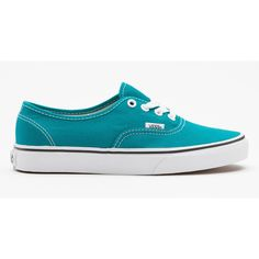 VANS Authentic Womens Shoes ($45) ❤ liked on Polyvore
