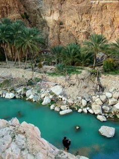 Beautiful Algeria