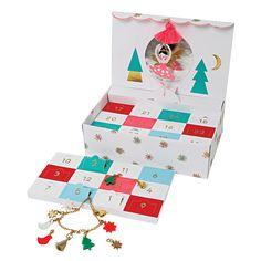 Jewellery Box Advent Calendar