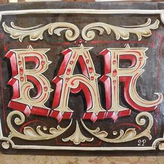 Painted Signs, Wooden Signs, Van Signage, Old Scool, Signwriting, Call Art, Pinstriping, Bar Signs, Hand Lettering