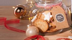 Geschenkanhänger Weihnachten & Co.