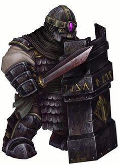 Resultado de imagen de dwarf pathfinder