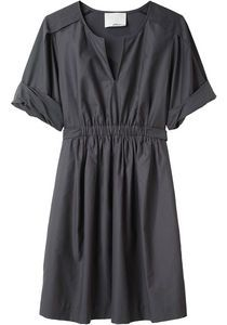 3.1 Phillip Lim / Gathered Front Dress