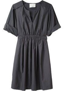 3.1 Phillip Lim / Gathered Front Dress
