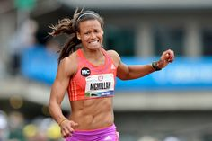 The 12 Sexiest Heptathletes To Watch At The London Olympic Games