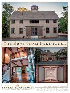Grantham Lakehouse i