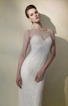 Flora Bridal 2014