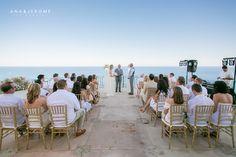 Destination Wedding in Cabo San Lucas Mexico at private vacation rental Villa Grande. See more on our blog! #Mexico #wedding #destinationwedding #venue #Cabo #LosCabos