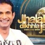 Irfan Pathan Join Jhalak Dikhhla Jaa Reloaded