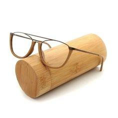 9f36e1a23 Hdcrafter* Hb032 Armação De Óculos Masculino Madeira. Simple Market