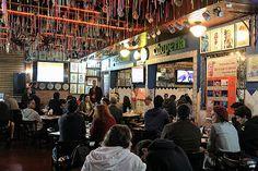 Botucatu recebe pela primeira vez festival internacional de divulgação científica - O Pint of Science, que este ano será realizado em 11 países, tem como objetivo levar pesquisadores para conversar sobre ciência em ambientes descontraídos como cafés, restaurantes e bares  Você chega para um happy hour com os amigos num bar da cidade e se depara com vários cientistas falando - http://acontecebotucatu.com.br/educacao/botucatu-recebe-pela-primeira-vez-festival-intern
