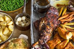 It's Selaks Roast Day and we've got you sorted with our guide to cooking times, accompaniments and all the traditional and non-traditional recipes you'll ever need